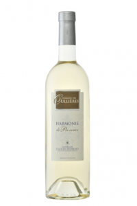 vin blanc harmonie blanc provence coteaux d'aix en Provence