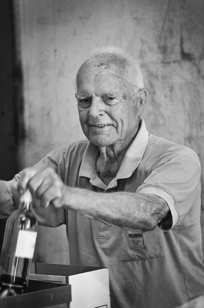 viticulteur vigneron Lambesc Provence