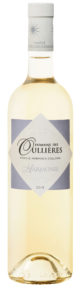 Harmonie Blanc, Coteaux d'Aix en Provence Blanc,  vin blanc