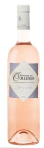 Harmonie de Provence Rosé, Coteaux d'Aix en Provence rosé