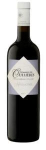 Harmonie rouge, Coteaux d'Aix en Provence Rouge, vin de provence rouge, vin rouge