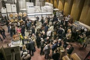 degustation nouveau millésime vins de provence coteaux d'aix en provence