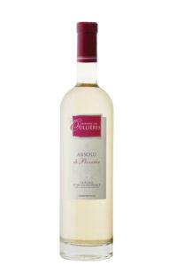Absolu Blanc, Coteaux d'Aix en Provence Blanc vin blanc vin de provence