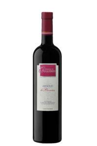 élevage des vins et les tanins Absolu Rouge, Coteaaux d'Aix en Provence Rouge
