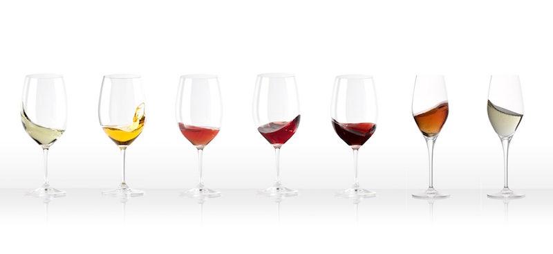 élevage des vins et couleur des vins