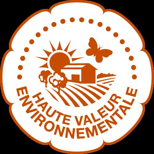vignoble HVE à Lambesc Haute valeur environnementale vin coteaux d'aix en Provence