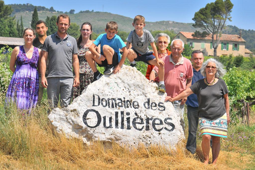 l'amour du vin en Provence