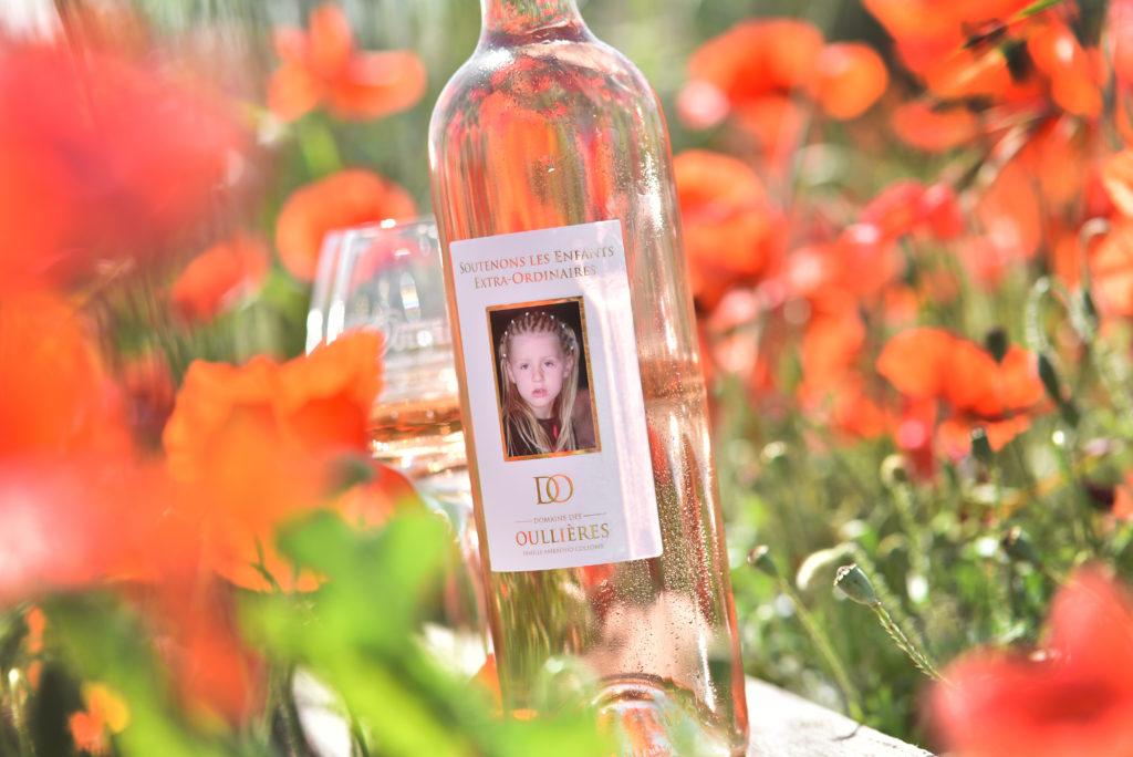 bouteille-vin-caritative-enfants-extra-ordinaires-rose-provence
